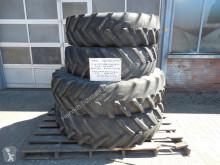Michelin Komplettsatz Pflegeräder 420-90R30 und 480-80R46 Anvelope second-hand