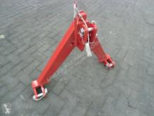 Pièces détachées Crochet d'attelage Driepunt snelkoppeling pour tracteur neuf neuve