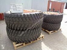 Alliance 650/65R38 und 540/65R28 Kommunalbereifung Neumáticos usado