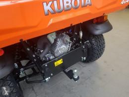 Części zamienne Kubota RTVX 900-1110 nowe