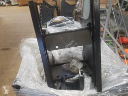 części zamienne Kubota M8540-M9540 Höhenverstellbar
