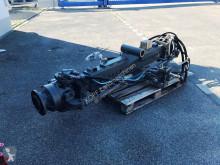 Claas Allradachse für Lexion 570 und 580 spare parts used