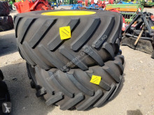 Pneus Michelin 620/75 R30 KPL. RÄDER