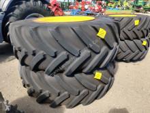 Michelin 710/75 R42 KPL. RÄDER