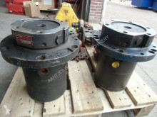 nc Rotateur hydraulique Thumm Rotators pour tracteur neuf