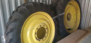 John Deere Pflegeräder used Tyres