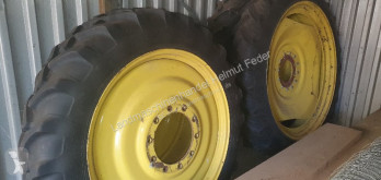 Repuestos Neumáticos John Deere Pflegeräder