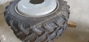 Repuestos Neumáticos Taurus Pflegeräder