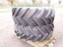 Repuestos Kleber 580/70R38 Neumáticos usado
