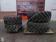 Mitas 800/70 R32-600/65R28 Pneumatici usato