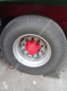 Pirelli 4x 385/65 R22.5 used Tyres
