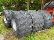 Repuestos BKT 4x 710/50 R26,5 Neumáticos usado