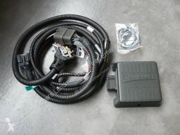 Nc Leistungsbox MF 7400 nieuw Onderdelen tractor