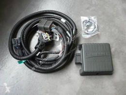 Части за трактори Leistungsbox MF 7400
