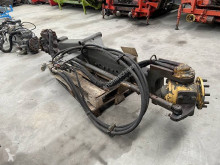 Used Harvest pieces Claas Allradachse für Lexion 420-480