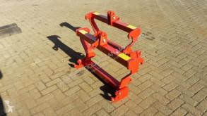 Crochet d'attelage Bok euro-driepunt pour tracteur Pièces tracteur occasion