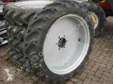 Banden Tractor wielen + banden -6ply