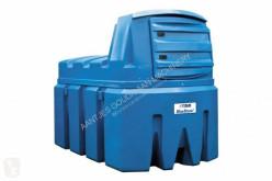 Onderdelen tractor nc Réservoir AdBlue Blue master pour tracteur neuf