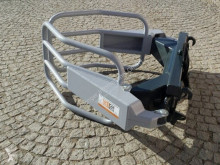 Pièces tracteur neuf nc Rundballengreifer 180 cm mit Euro Aufnahme