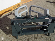 Pièces tracteur neuf nc Rundballengreifer 160 cm mit Euro Aufnahme