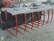 Repuestos Repuestos tractor nuevo nc Krokodilgabel 210 cm mit Euro Aufnahme