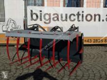 Repuestos Repuestos tractor nuevo nc Krokodilgabel 150cm mit Euro Aufnahme