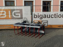 Pièces tracteur neuf nc Krokodilzange 180cm mit Euroaufnahme