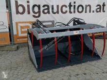 Pièces tracteur neuf nc Krokodilschaufel 210 cm mit Euro Aufnahme