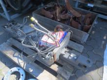 Fendt Hitch passend für 800er Vario Serie Traktordelar begagnad