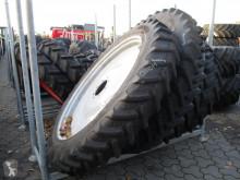BKT 2x 320/85 R38, 2x 320/90 R54 used Tyres