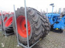 Goodyear 650/65 R38 used Tyres