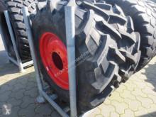 Trelleborg 420/70R24 TM 700 Pneumatici usato