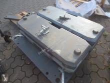 Claas Traktoralkatrészek 4x Gewichtsplatten für Xerion