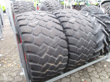 Alliance 2x 650/55R26,5 Pneus occasion
