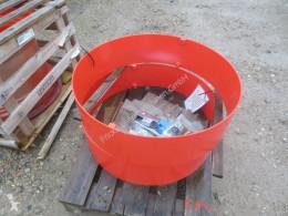540/65R34 Doppelradkupplung Pneus usada
