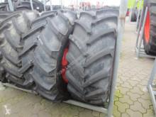 Repuestos BKT 480/70R28 Neumáticos usado