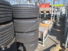 385/65 R22.5 used Tyres
