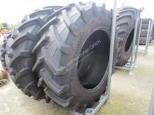 Repuestos Trelleborg 520/70R38 TM 700 Neumáticos usado