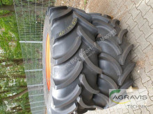 Vredestein 580/70 R38 + 480/70 R28 Neumáticos usado