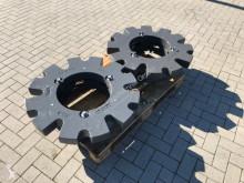 Yedek parçalar Claas Radgewichte 518 kg ikinci el araç