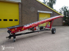 Grimme LC 709 used Harvest pieces