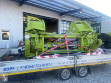 Used Harvest pieces Claas Conspeed 6-75 FC klappbar