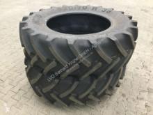 Mitas 520/70R38 used Tyres