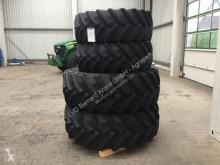 Repuestos Trelleborg 480/65R28 600/65R38 Neumáticos usado