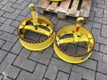 Repuestos KN 180 - 150 mm Neumáticos usado