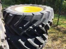 Repuestos nc Trelleborg 650/60R34 TM900 Neumáticos usado