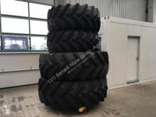 Neumáticos Trelleborg 600R28 & 650R38