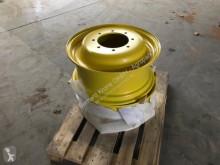 قطع غيار Trinker 10x24 إطارات العجلات مستعمل
