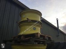 Neumáticos John Deere 15x34