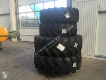 Goodyear 420/70R28 520/70R38 used Tyres